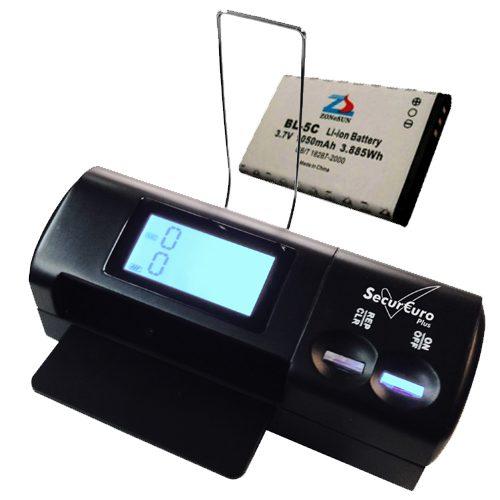 Secureuro_Plus_bateria