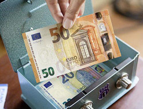 EL NUEVO BILLETE DE 50€ ENTRA EN CIRCULACIÓN HOY